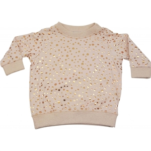MiniPop Rose Dot L/S T-Shirt